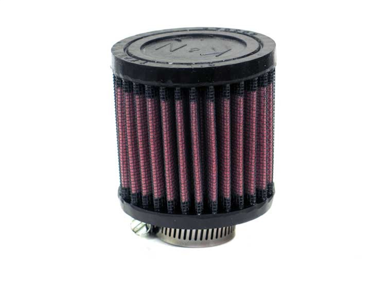 K & N R-1040 Universal Rubber Filter 226560288