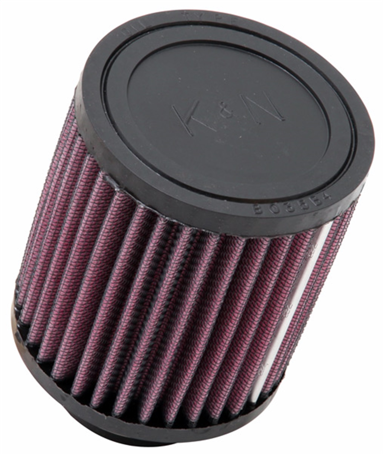 K & N RD-0450 Universal Rubber Filter 226557410