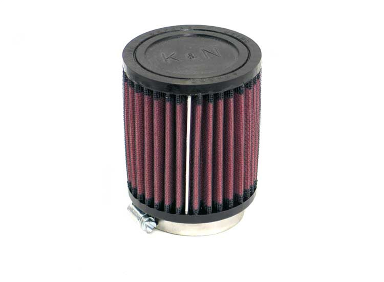K & N RD-0600 Universal Rubber Filter 226557408