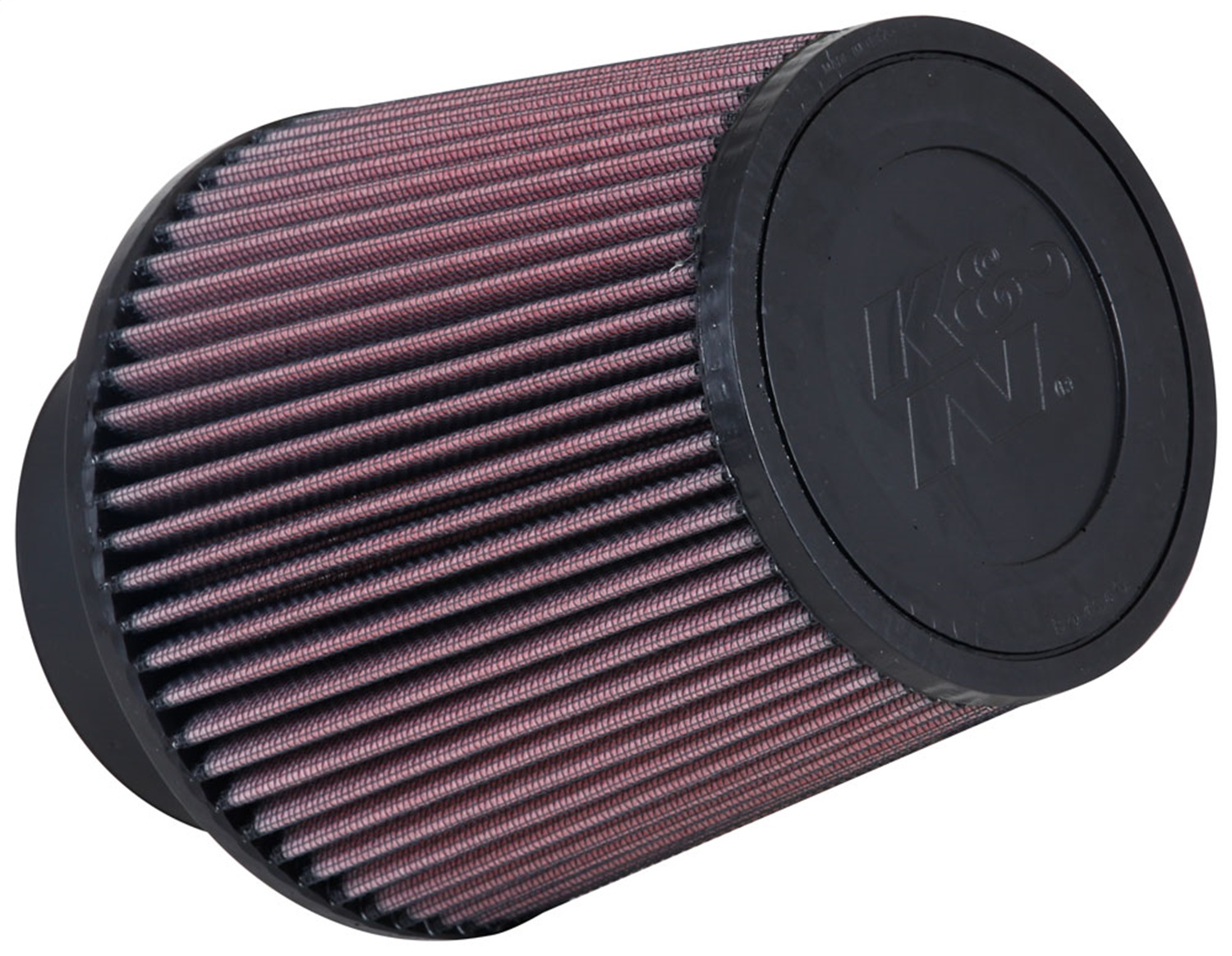 K & N RE-0950 Universal Rubber Filter 226559048