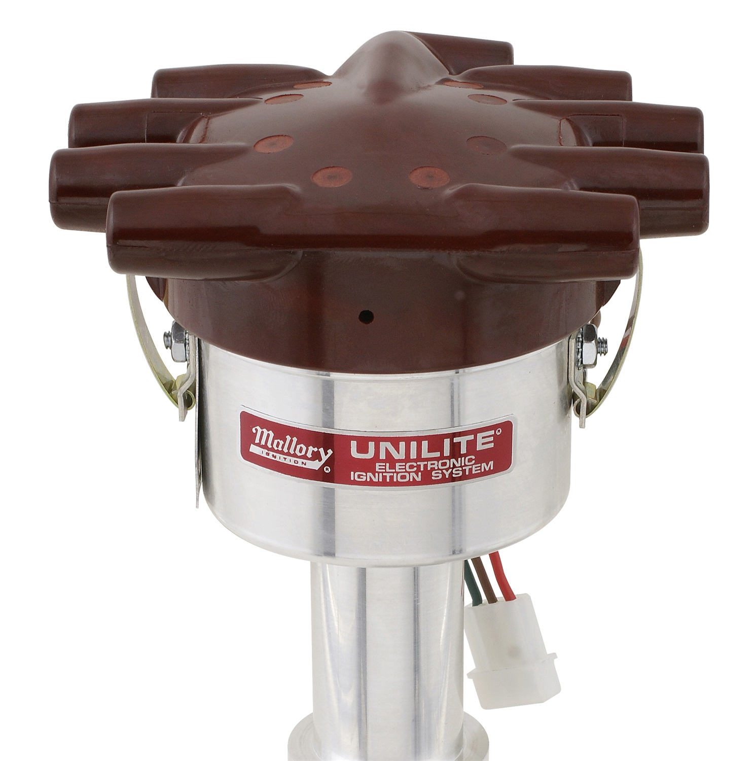 Mallory 3755801 Unilite Electronic Ignition Distributor