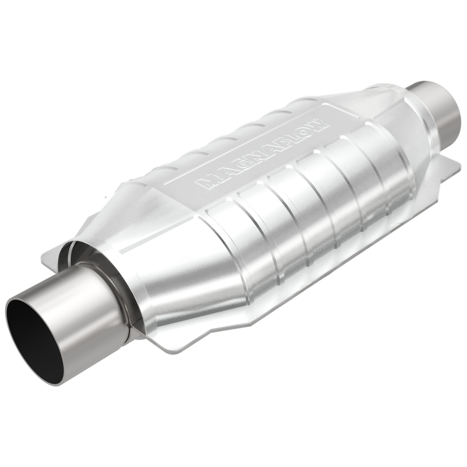 MagnaFlow 49 State Converter 94005 94000 Series OBDII Compliant Universal Catalytic Converter