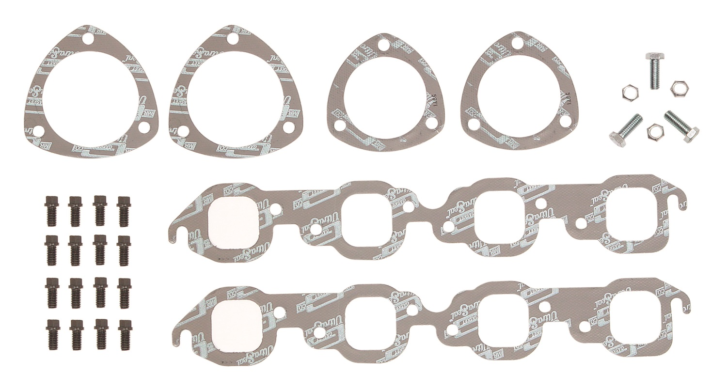 Mr. Gasket 7653G Header Install Kit at Sears.com