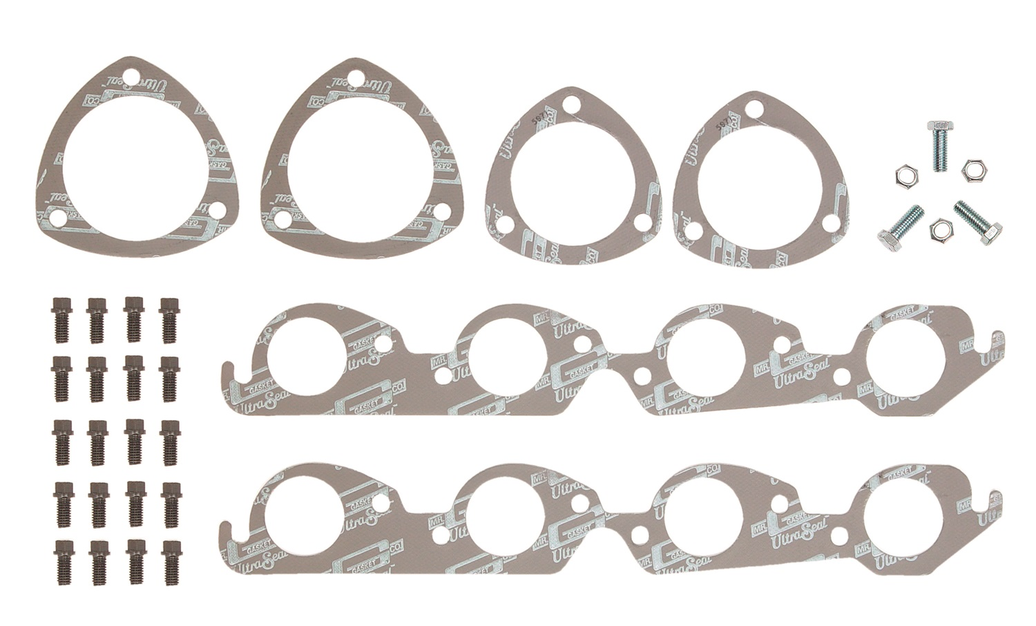 Mr. Gasket 7654G Header Install Kit at Sears.com
