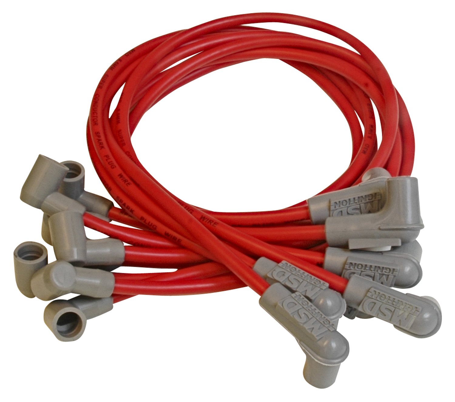 MSD Ignition 31599 Custom Spark Plug Wire Set at Sears.com