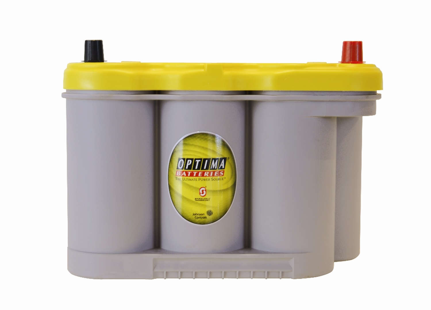 Optima Batteries 8037-127 YellowTop; Deep Cycle Battery at Sears.com