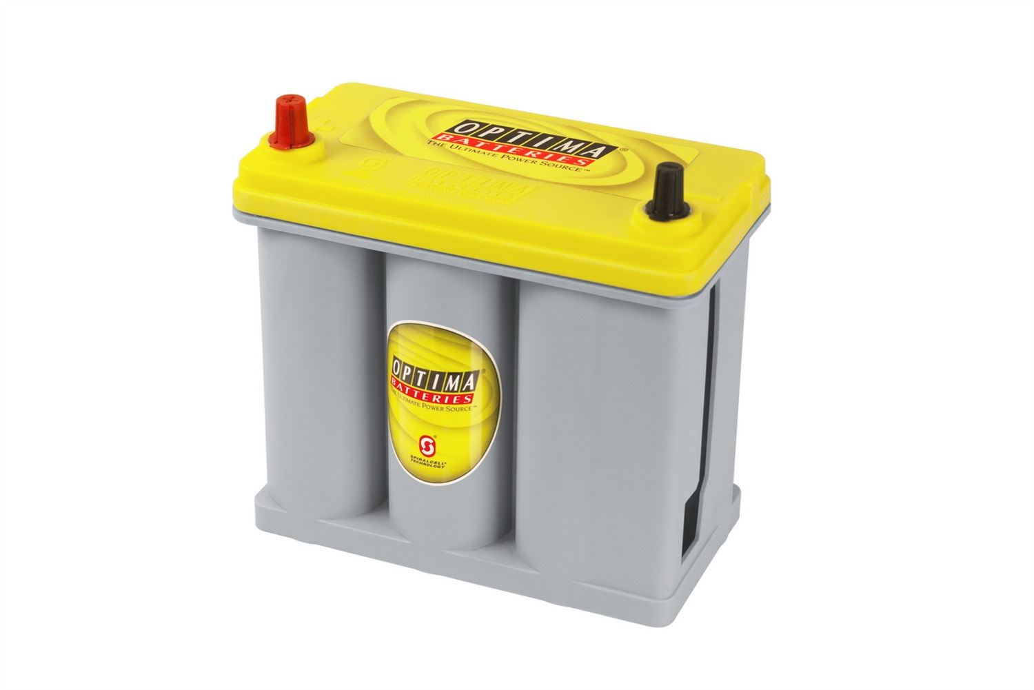 Optima Batteries 8171-767 YellowTop; Deep Cycle Battery 04-11 PRIUS at Sears.com