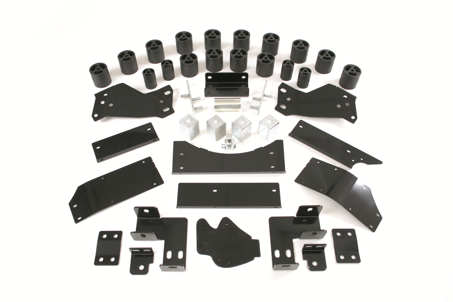 Performance Accessories 10123 Body Lift Kit