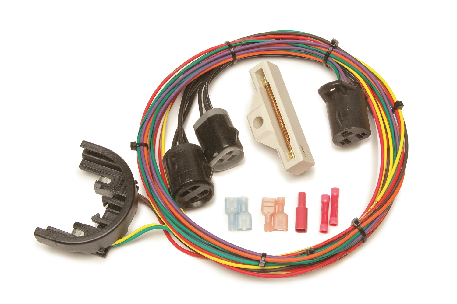 Duraspark Wiring Harness Experts Of Diagram 700r4 Painless 30812 Ii Ignition Ebay Trailer