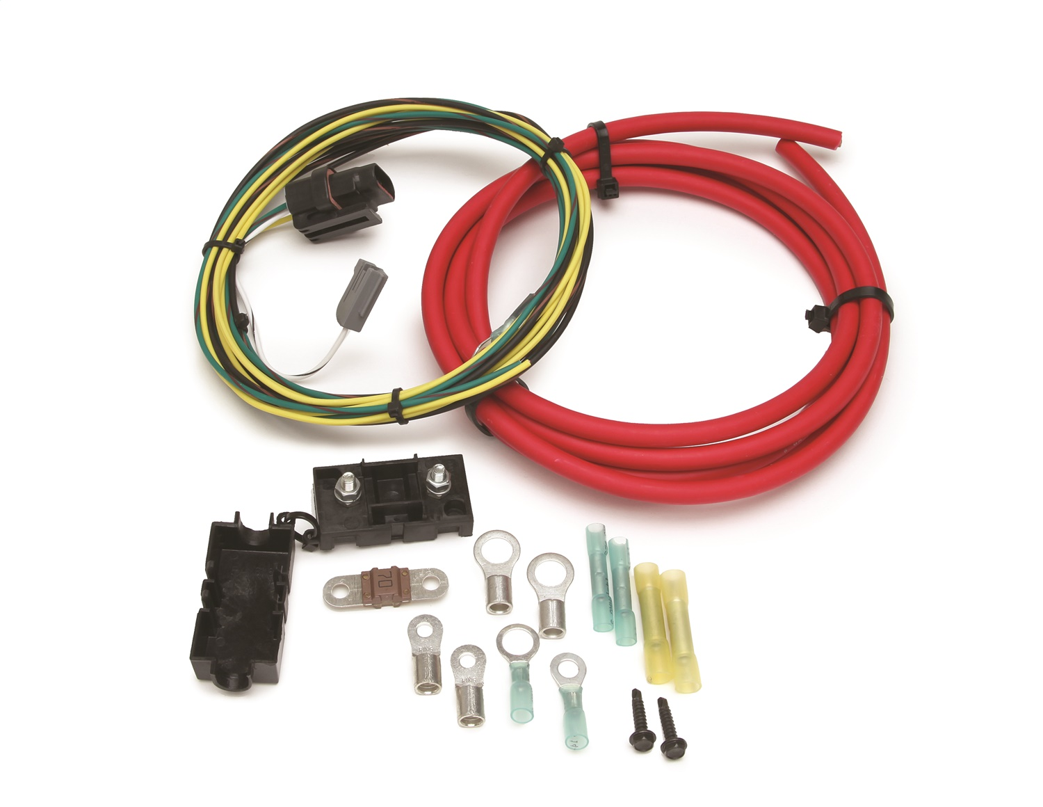painless wiring 30831 ford 3g alternator harness ebay