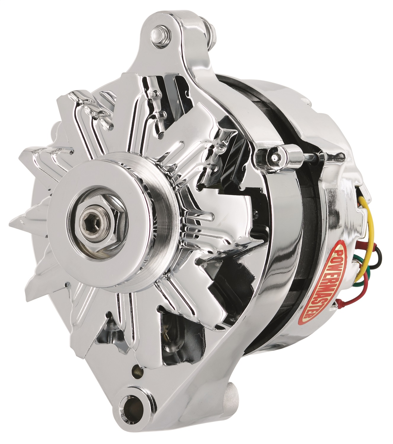 Ford 1g Alternator Wiring Another Blog About Diagram Powermaster 170781 60 Amp One Wire