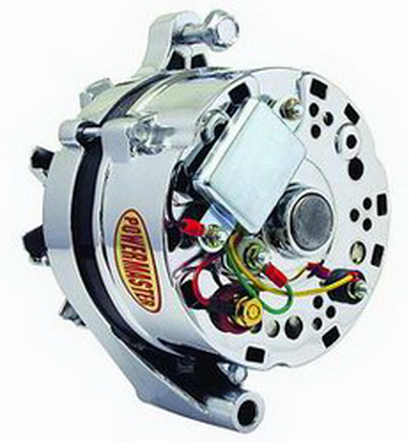 Powermaster 170781 Alternator  Ford 1g  60 Amp  One Wire