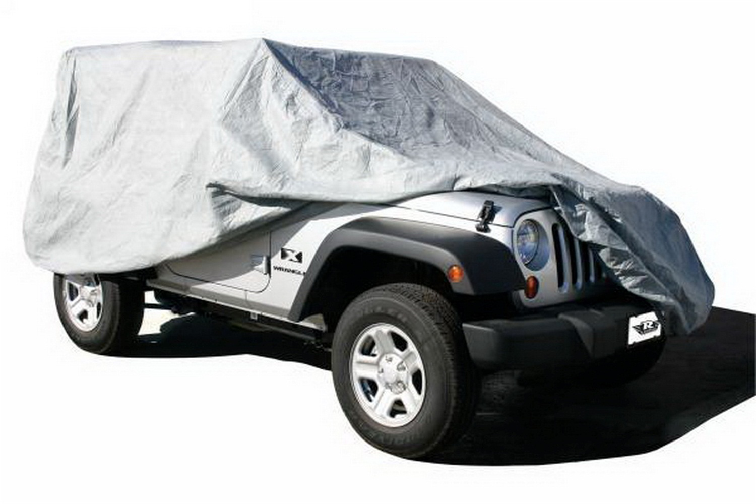 Rampage 1201 Custom Car Cover
