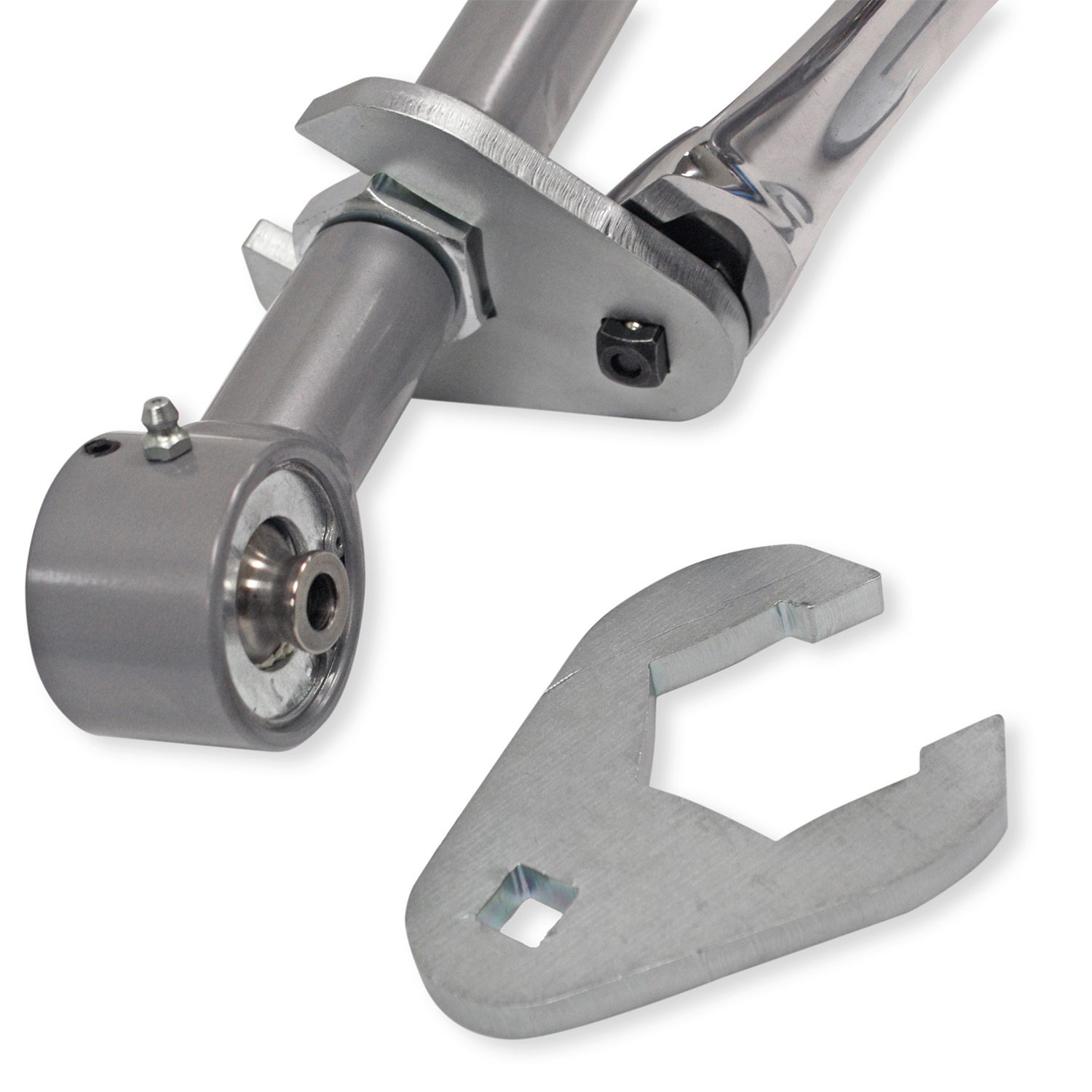 Rubicon Express Re3775 Crows Foot Wrench - New for sale in Wilkes