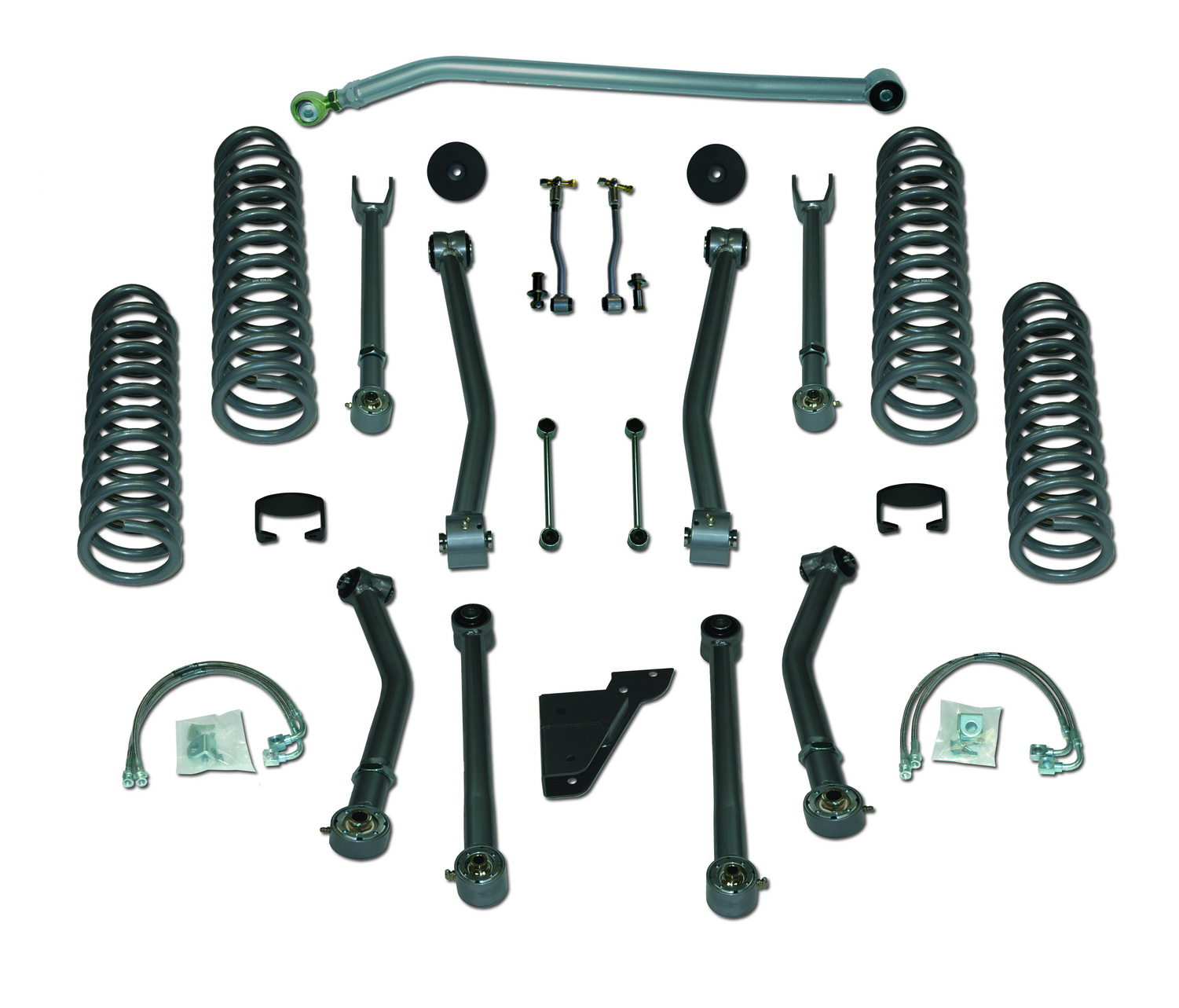 rubicon express re7143 super flex suspension lift kit 07 14 wrangler jk ebay