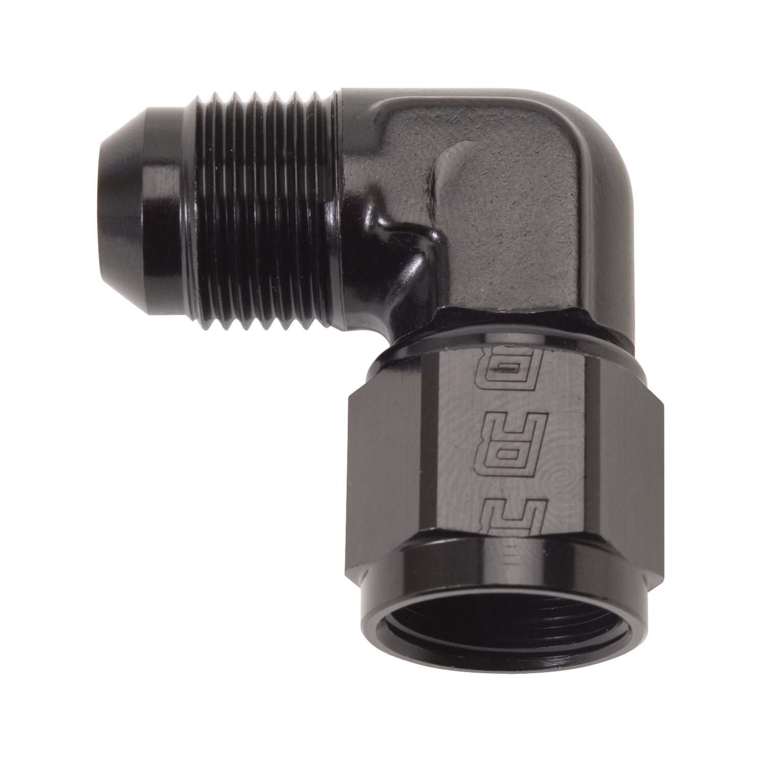 Russell specialty an adapter fitting deg