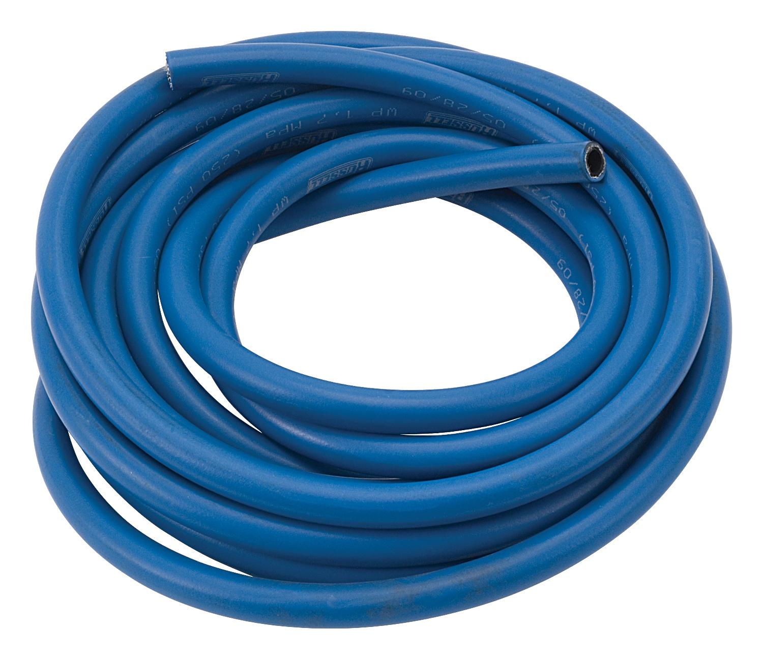 Russell 634370 Twist-Lok Hose  Blue  -06AN  6 ft. Roll  Actual ID 3/8 in.  OD 5/8 in.  Max psi 250 at Sears.com