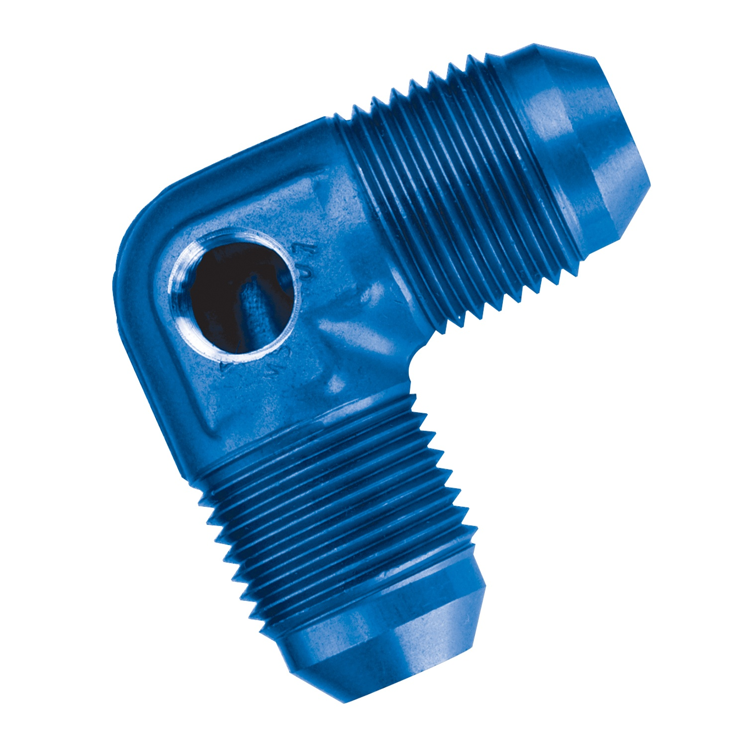 Russell 640790 Specialty Adapter Fitting; Flare 90 Deg. Fuel Line Adapter * NEW at Sears.com