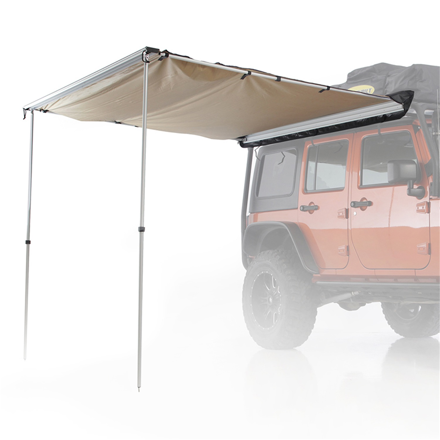 Purchase Smittybilt 2787 Tent Awning Motorcycle In United States United States For