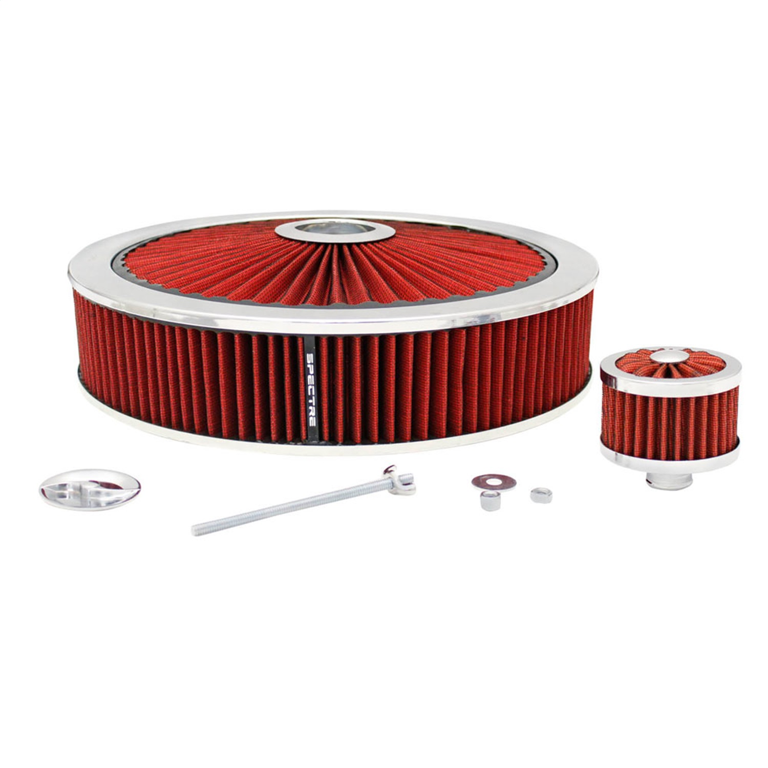 Air Filter Assembly : Spectre performance extraflow air filter assembly