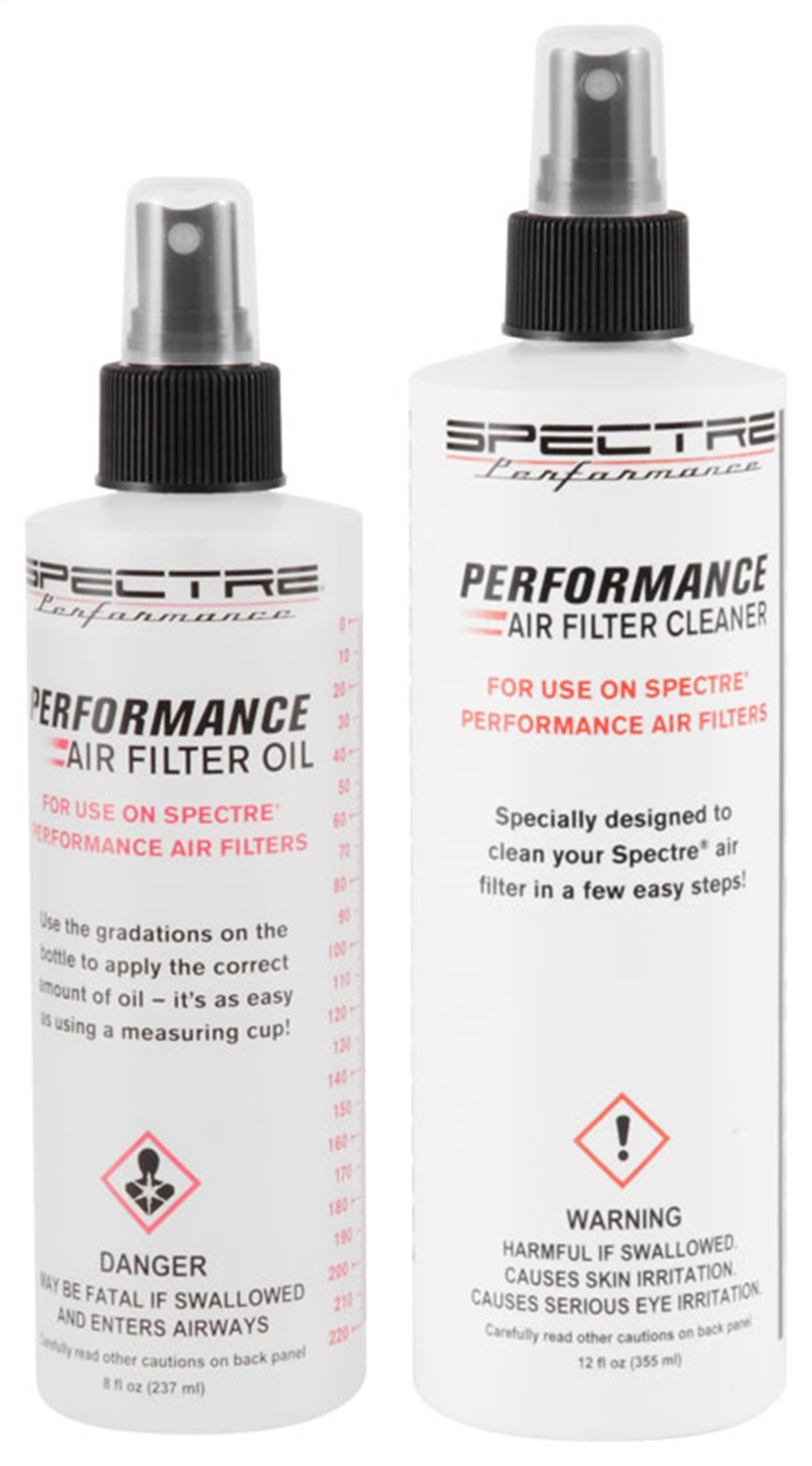 Spectre Performance 884820 Accu-Charge Filter Recharge Kit 884820