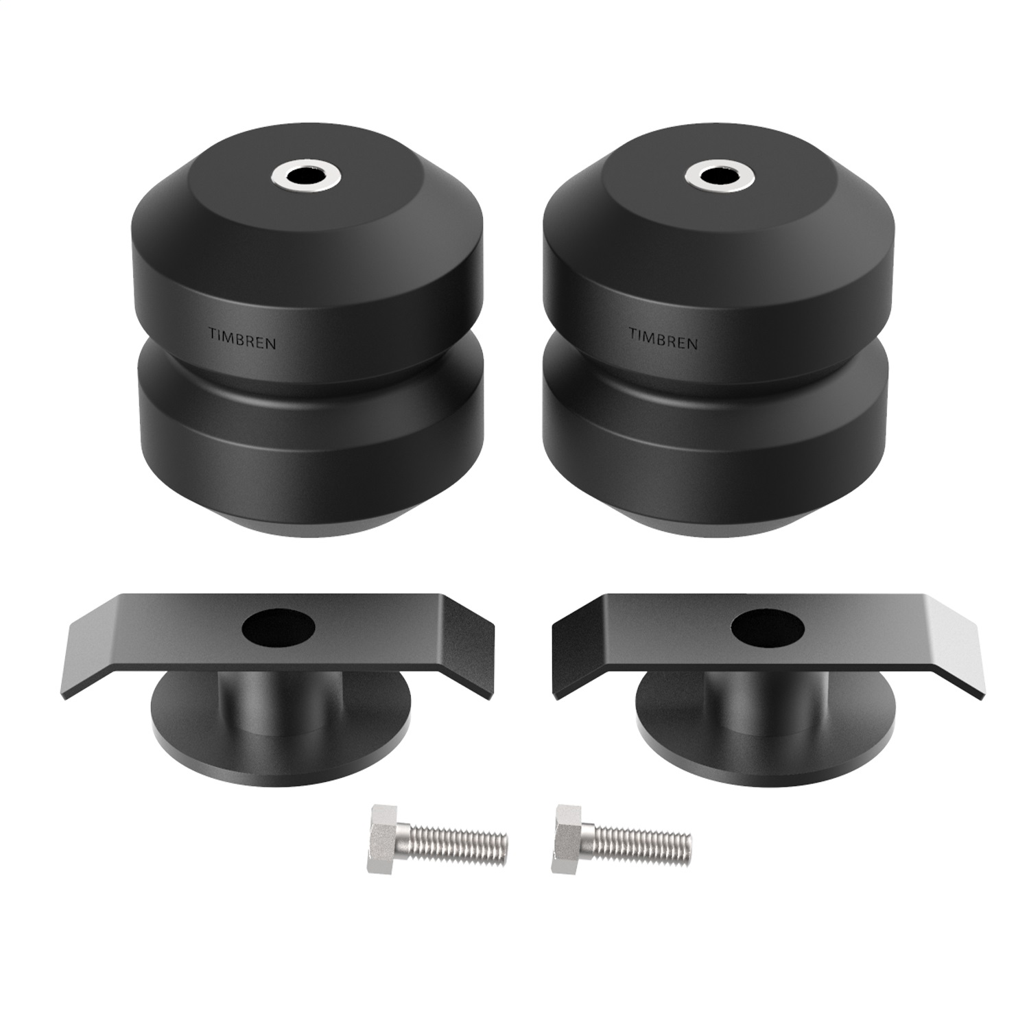 Timbren Tortun4 Suspension Enhancement System 00 15 Tacoma