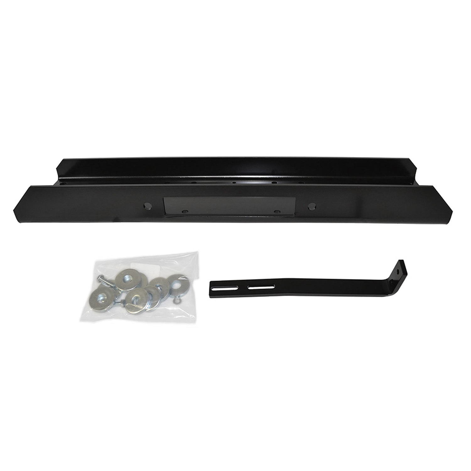 Warn 13942 Universal Foot Down Winch Mount Kit at Sears.com
