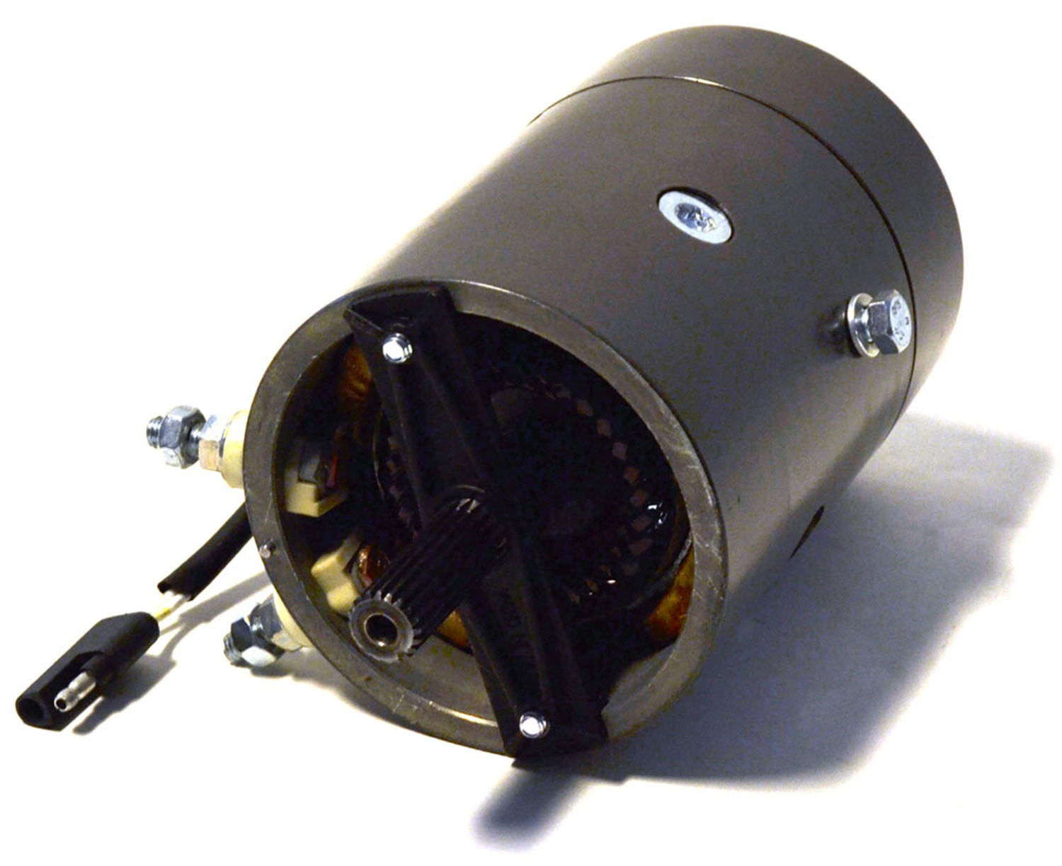 Warn 68773 Winch Motor at Sears.com