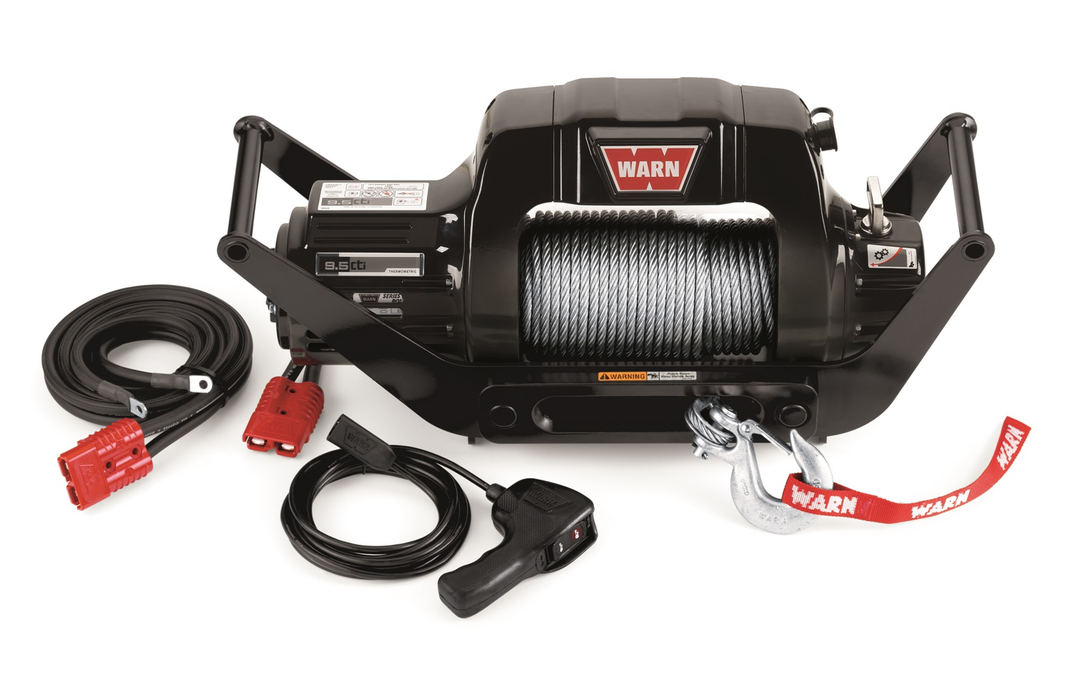Warn 90340 ZEON 10; Multi-Mount Winch Kit at Sears.com
