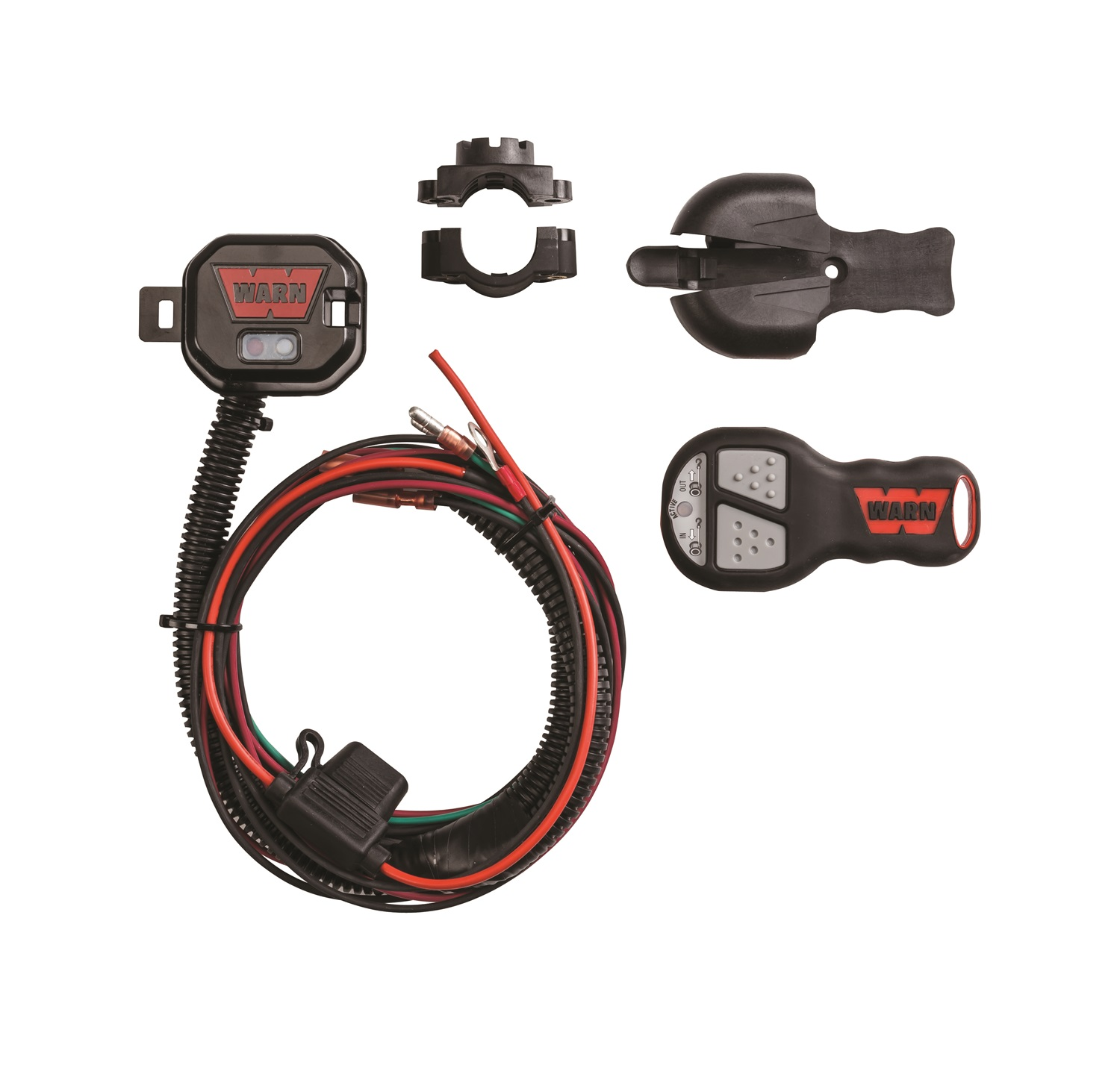 Warn 90288 Winch Wireless Control System at Sears.com