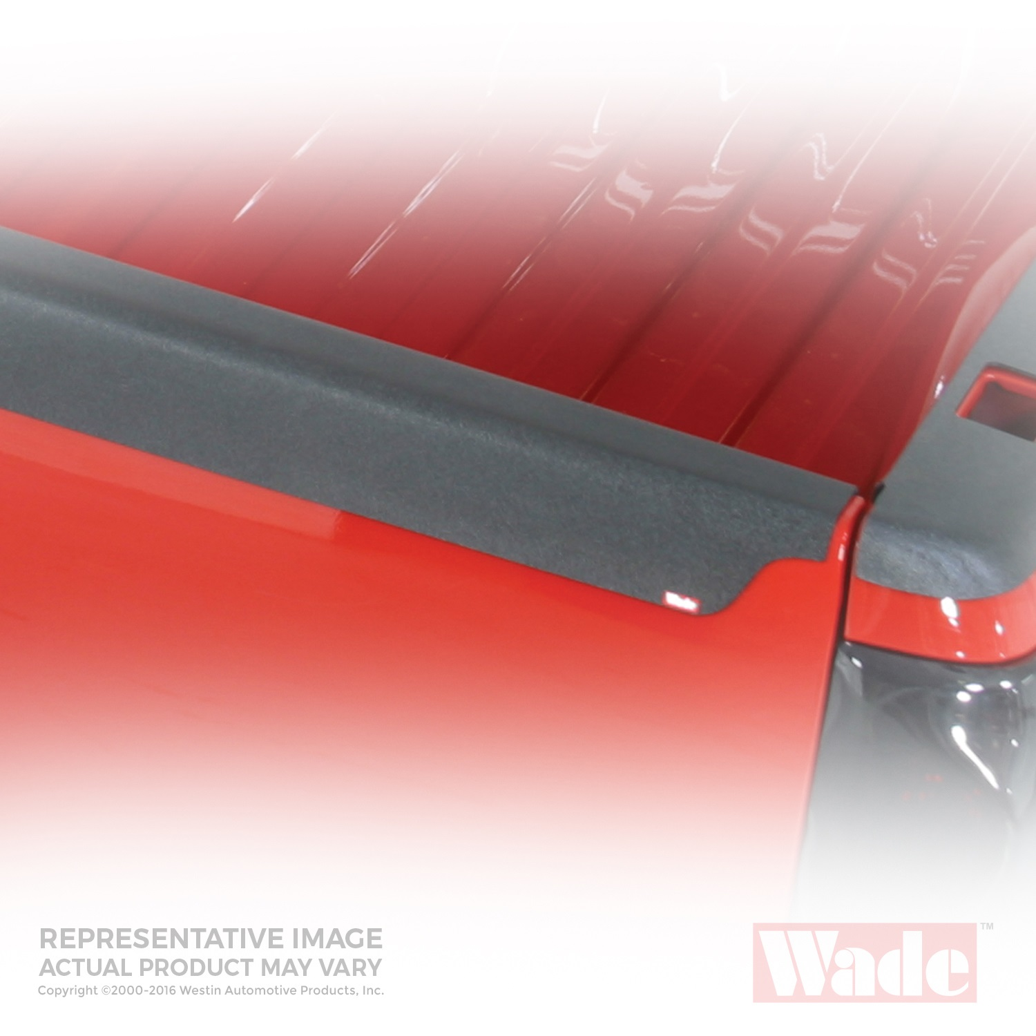 Westin 7201691 Wade Tailgate Cover
