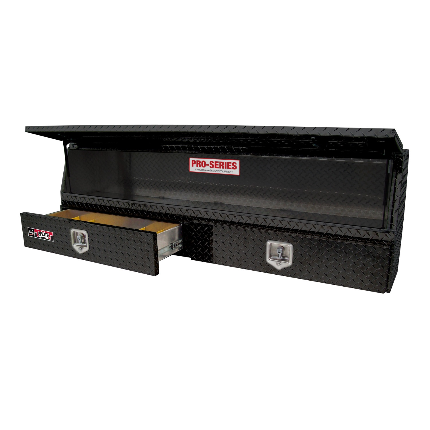 Westin 80-TBS200-60 Brute Pro Series; Contractor Top Sider Tool Box at Sears.com