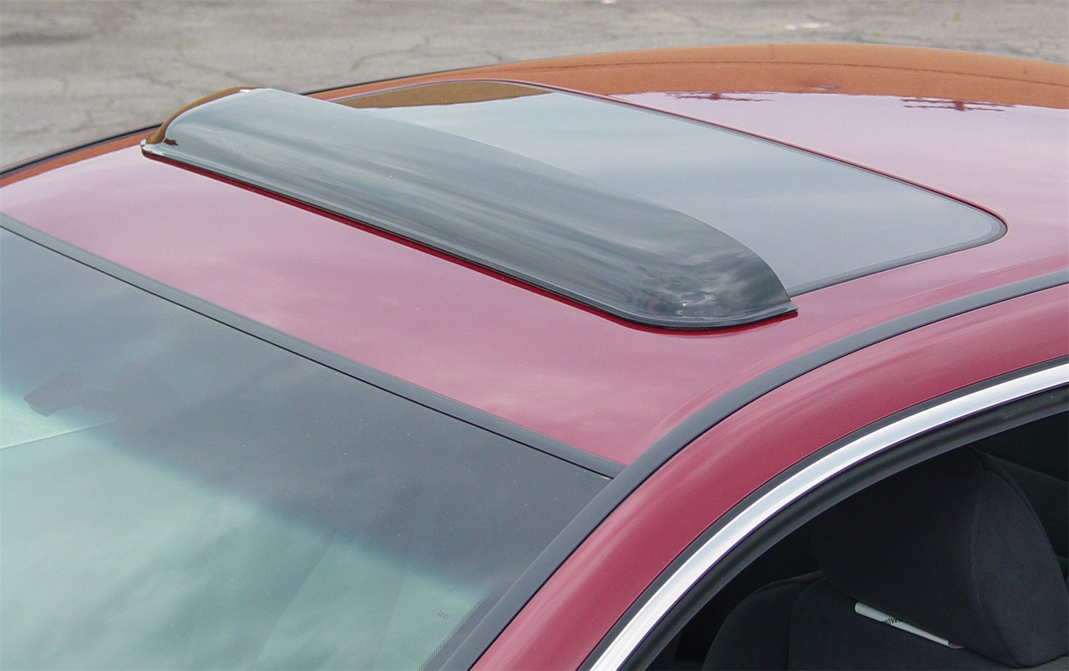 bertone sunroof wind deflector in canada canada bertone. Black Bedroom Furniture Sets. Home Design Ideas