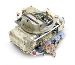 Holley Carburetor                                                                                           (0-1850C)