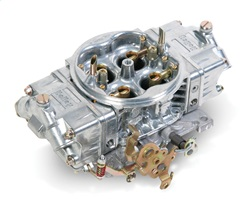 Holley Carburetor (0-82651)