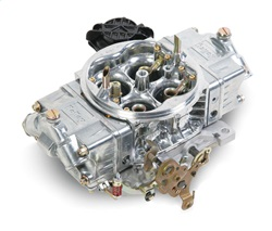 Holley Carburetor (0-82750)