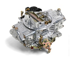 Holley Carburetor (0-85670)