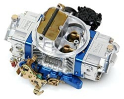 Holley Carburetor (0-86670BL)