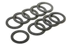 Holley Carburetor Mounting Gasket (1008-1597)