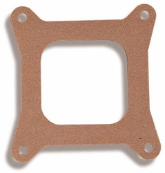 Holley Carburetor Mounting Gasket (108-10)