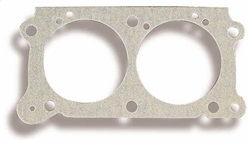 Holley Fuel Injection Throttle Body Mounting Gasket (108-40)