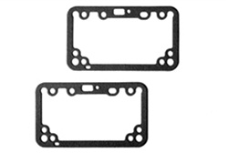 Holley Carburetor Float Bowl Cover Gasket (108-56-2)
