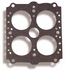 Holley Fuel Injection Throttle Body Mounting Gasket (108-61)