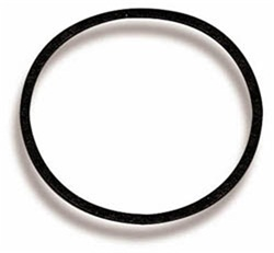 Holley Air Cleaner Mounting Gasket (108-62)