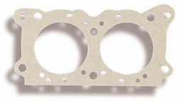 Holley Fuel Injection Throttle Body Mounting Gasket (108-74)