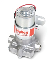 Holley Electric Fuel Pump (12-801-1)