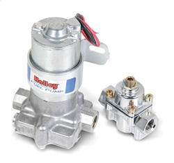 Holley Electric Fuel Pump (12-802-1)