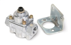 Holley Fuel Pressure Regulator (12-803BP)