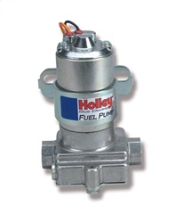 Holley Electric Fuel Pump (12-812-1)