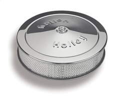 Holley Air Cleaner Assembly (120-102)